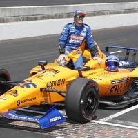 Fernando Alonso szakított a McLarennel