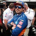 Alonso nem zárja ki, hogy több IndyCar-futamon is elindul