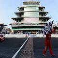 Az utolsó pillanatban tiltották le a NASCAR bajnok Indy 500 debütálását