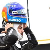 Véget ért az év realitybe oltott szappanoperája: A McLaren lefújta az IndyCar-programját