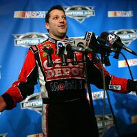 Le Mans is szerepel Tony Stewart jövő évi tervei között