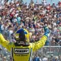 Edmonton búcsúzik az IndyCartól