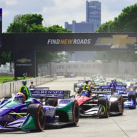IndyCar 2019 - Dupla műszak Detroitban