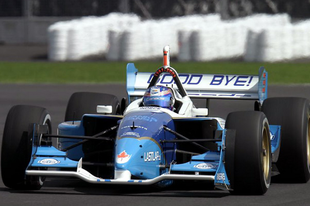 Az amerikai open-wheel versenyzés hanyatlása 12. - R.I.P. CART