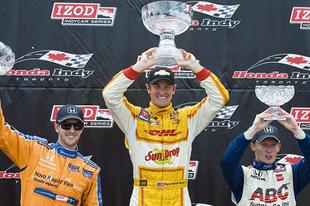 O Canada! Avagy megvolt az első felvonás az IndyCar kanadai kiruccanásán
