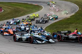 Tizenöt érdekes tény az IndyCar 2018-as szezonjából