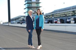 Kizárólag nőkből álló csapat készül a jövő évi Indianapolis 500-ra