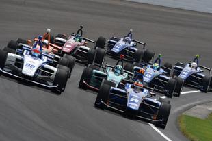 Akcióterv készült az Indy Lights megmentésére