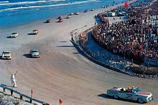 Tiltsák be az autóversenyzést! Most!