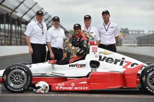 Jól jövedelmezett az idei Indianapolis 500