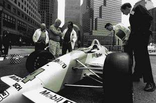 Egy sosem volt verseny a World Trade Center körül