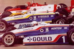 Az Indianapolis 500 leggyűlöltebb versenyzője