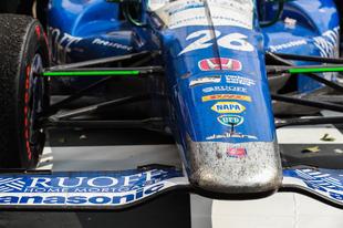 Az Andretti Autosport szakíthat a Hondával?