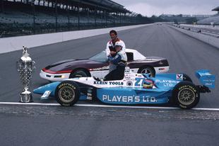Az utolsó nagy Indianapolis 500