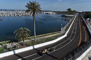 IndyCar 2018 - Elrajtol az új éra