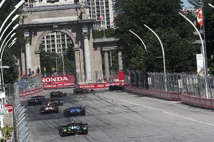 IndyCar 2018 - A széria átlépi a határt