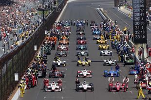 Az Indy 500 nyerte a Szupervasárnapot