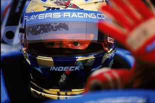 Greg Moore, a NASCAR sosem volt szupersztárja?