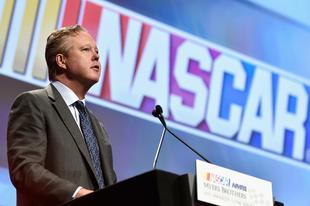 Letartóztatták a NASCAR vezérigazgatóját