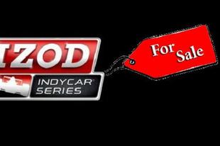 Eladó az IndyCar?!