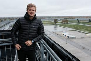 Ericsson: Az IndyCar újra felélesztette bennem a versenyzés iránti szenvedélyt