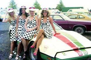 Az Indianapolis Motor Speedway másik arca, avagy életképek a történelmen át