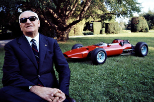 A Ferrari az IndyCar felé kacsingat – Avagy a nagy blöff?