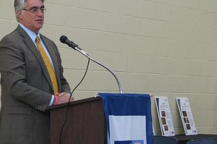 Mark Miles lett a Hulman & Co. vezérigazgatója