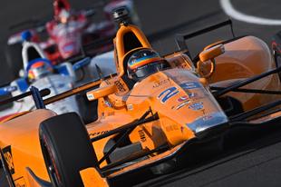 Alonsónak az IndyCarban kellene folytatnia 2018-ban