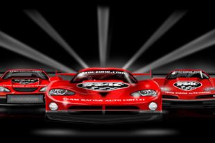 TRAC - Radikális kísérlet a NASCAR trónfosztására