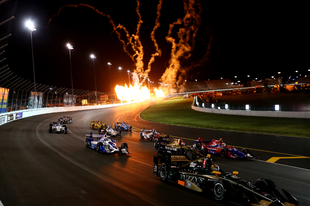 Pocono lett a legnézettebb verseny kábelen, az Indy 500 alulmúlta önmagát országosan