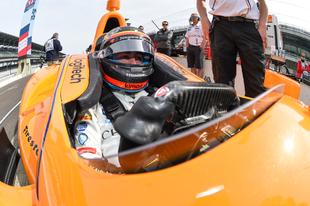 """Alonsót lenyűgözi a """"nyers"""" IndyCar"""