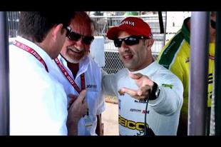IndyCar 36 (S01E01) - Tony Kanaan