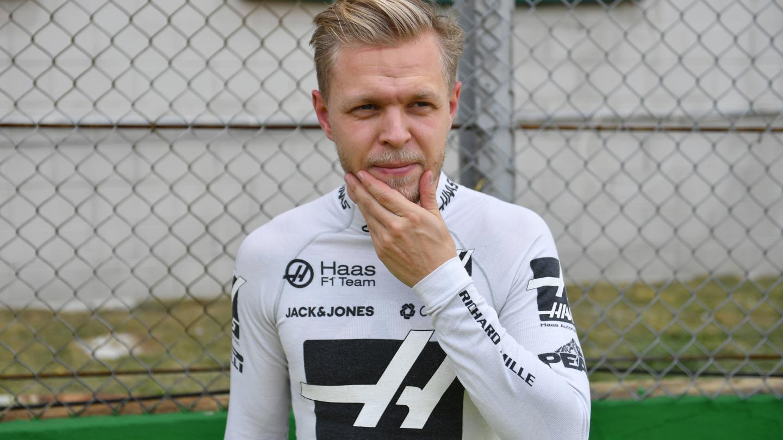 Kevin Magnussen újra az IndyCarral szemez