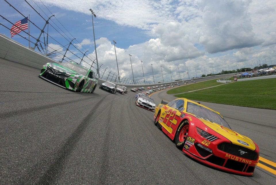 Akár már 2022-ben érkezhetnek a hibridek a NASCAR-ba