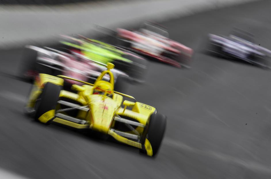 Harminc érdekes tény, amit mindenképp tudnod kell a 103. Indy 500 mezőnyéről