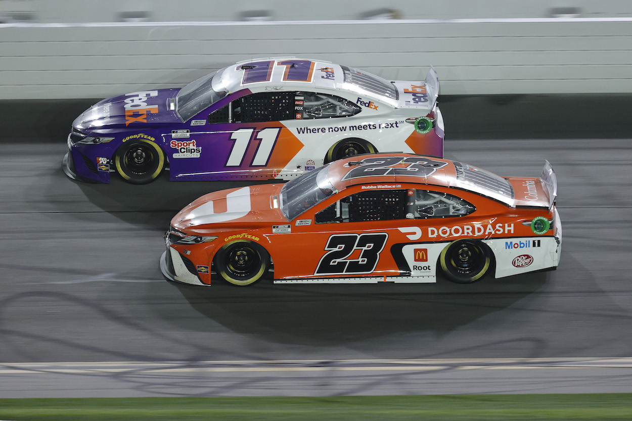 NASCAR: Az egyenlőség jegyében ösztöndíj-programot és munkalehetőséget kínál a 23XI Racing