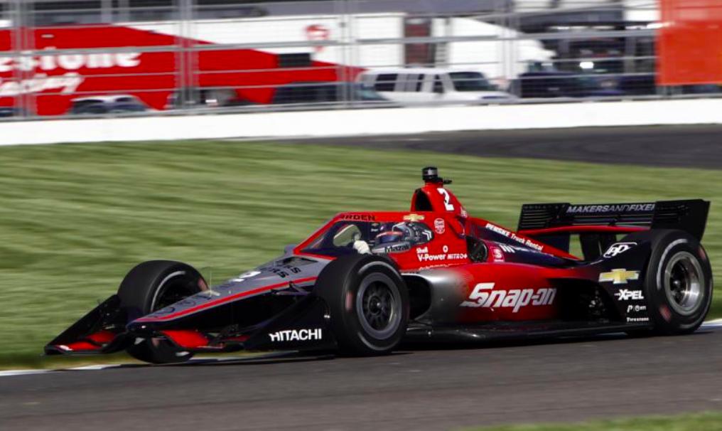 Indy GP: Newgarden az élen a kvalifikáció előtt, Montoya a tabella legalján