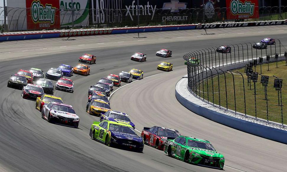 NASCAR: Eldobod az agyad az All-Star futam új formátumától