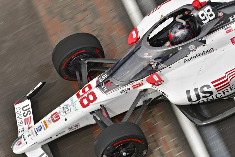 Indy 500: Andretti-uralom, Penske-katasztrófa és Alonso 26. hely a kvalifikáció első napján
