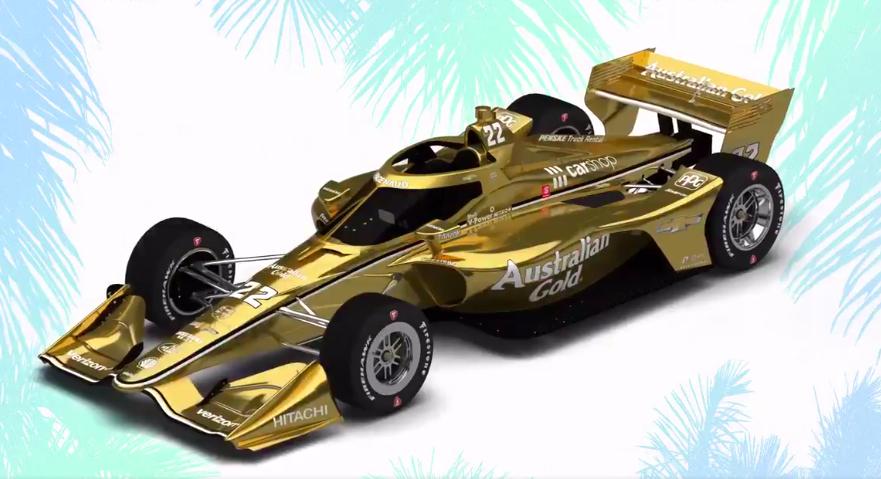 IndyCar: Pagenaud St. Pete-i autójától ledobod az ékszíjat