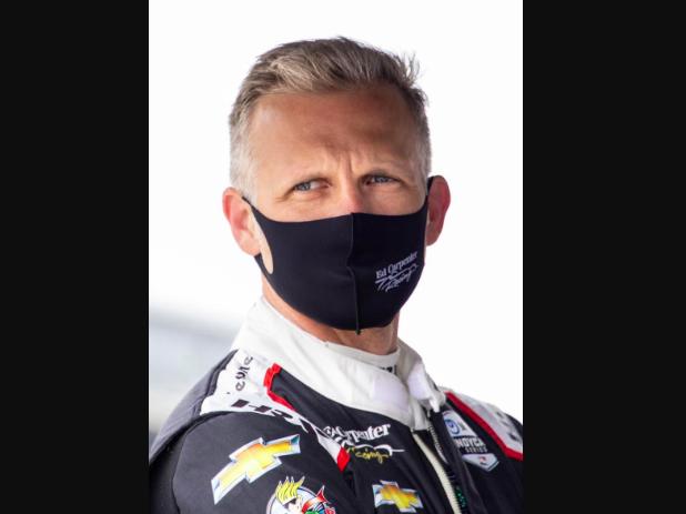 Indy 500: A versenyzőknek nem tetszik, hogy még mindig maszkot kell viselniük
