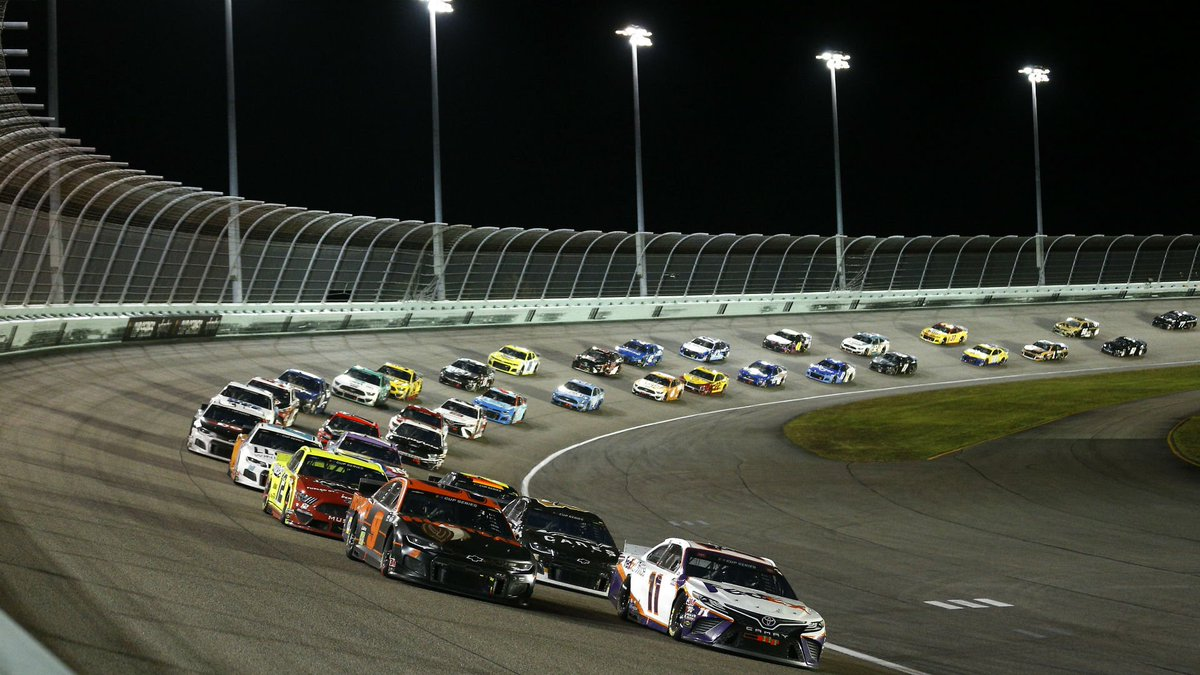 Watkins Glen OUT, Daytona road IN – Megérkezett a NASCAR augusztusi naptára