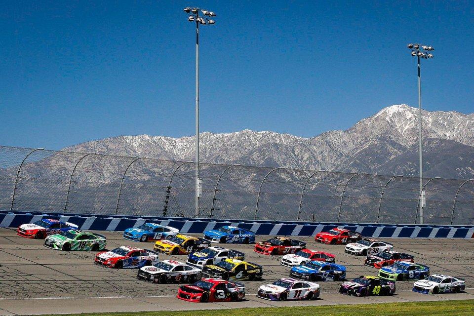 Húsz érdekes NASCAR-tény, amelyektől garantáltan padlót fogsz
