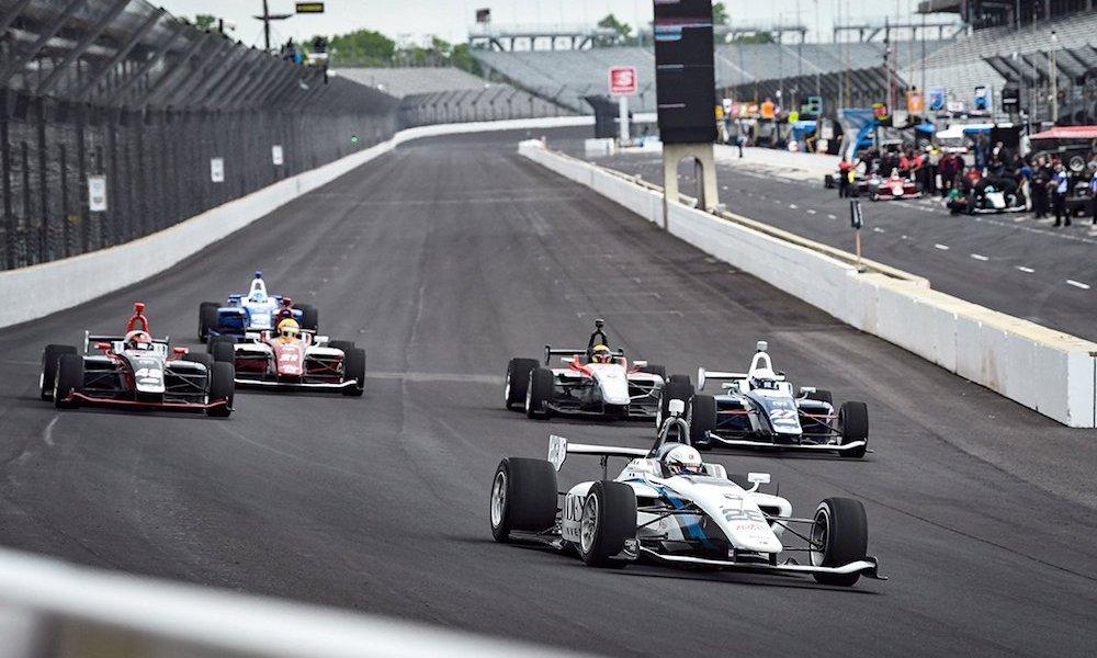 """2021-ben elmarad a """"kicsik"""" Indy 500-a"""