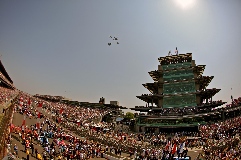 Indy 500: 23 nélkülözhetetlen statisztika az idei mezőnyről