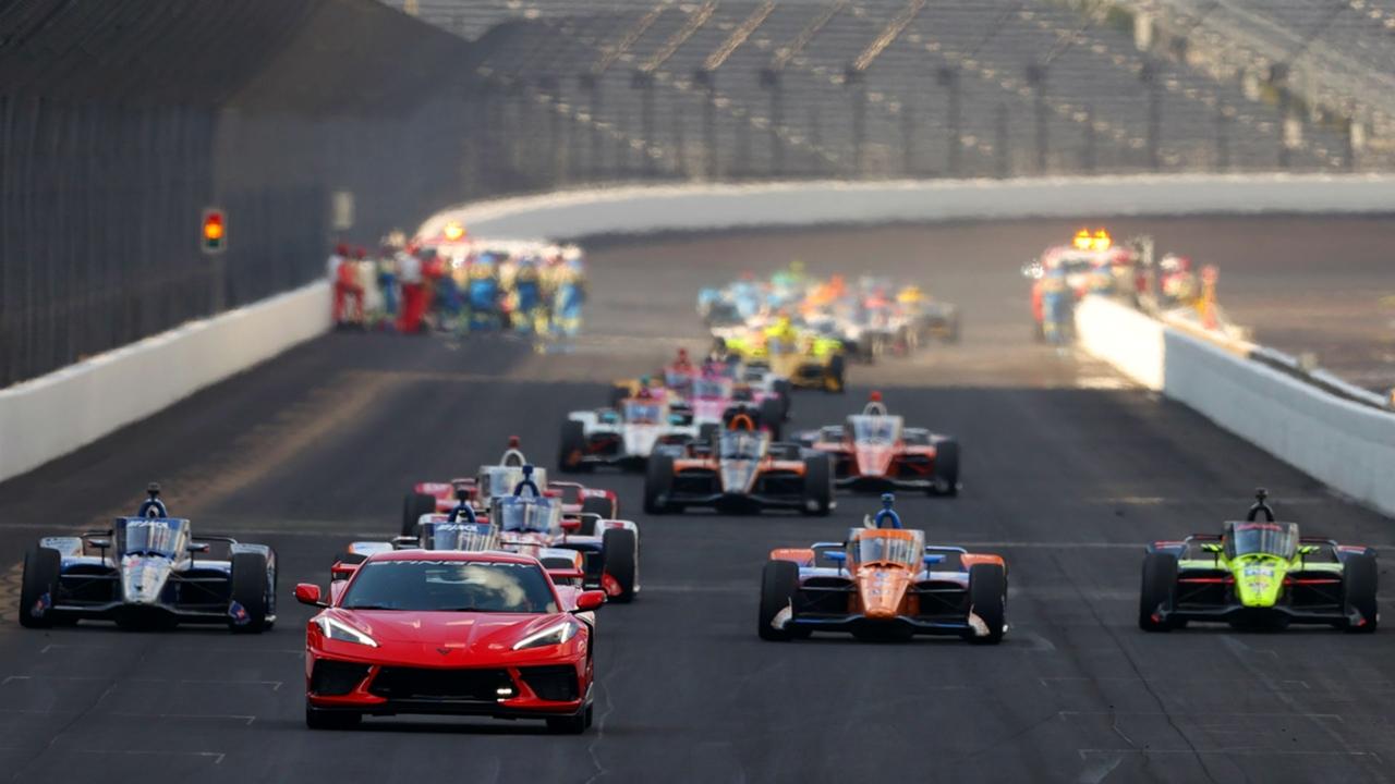 Részleges oltási kötelezettség és 40%-os kapacitás mellett rendezik a 105. Indy 500-at