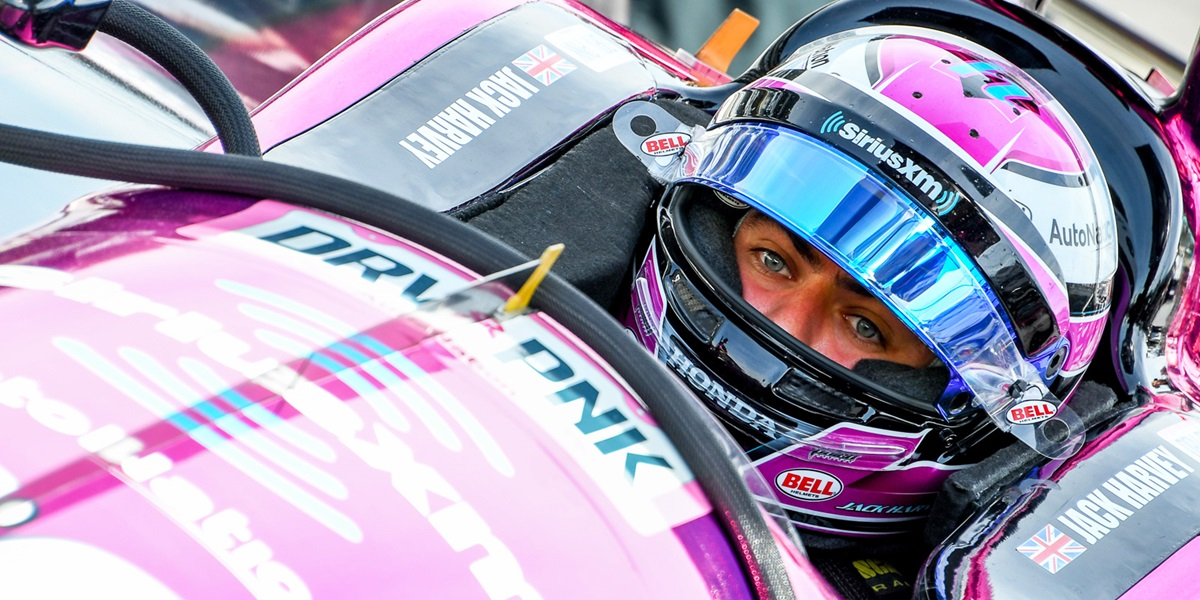 Újabb teljes szezonos autó csatlakozik az IndyCar mezőnyéhez