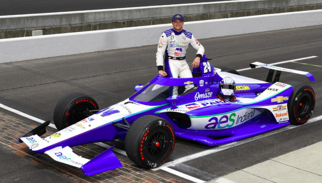 Bűntudat, depresszió és reményteli jövő – Sage Karam újraindítaná IndyCar-karrierjét