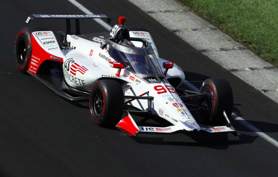 Indy 500/3. nap: 24 éve nem produkáltak ilyen brutális átlagtempót
